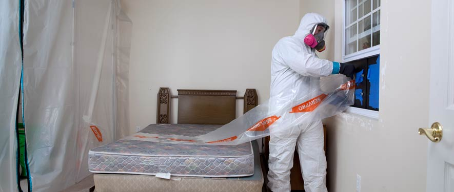 Springfield, KY biohazard cleaning