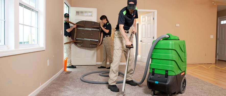 Springfield, KY residential restoration cleaning